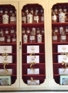 vasi farmacia san jacopo livorno
