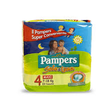 pampers sole e luna farmacia san jacopo livorno