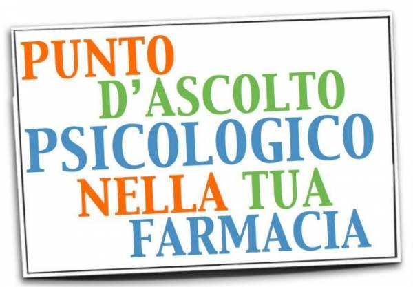 psicologo in Farmacia San Jacopo a Livorno