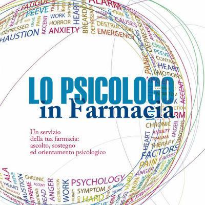 psicologo in farmacia a livorno farmacia san jacopo